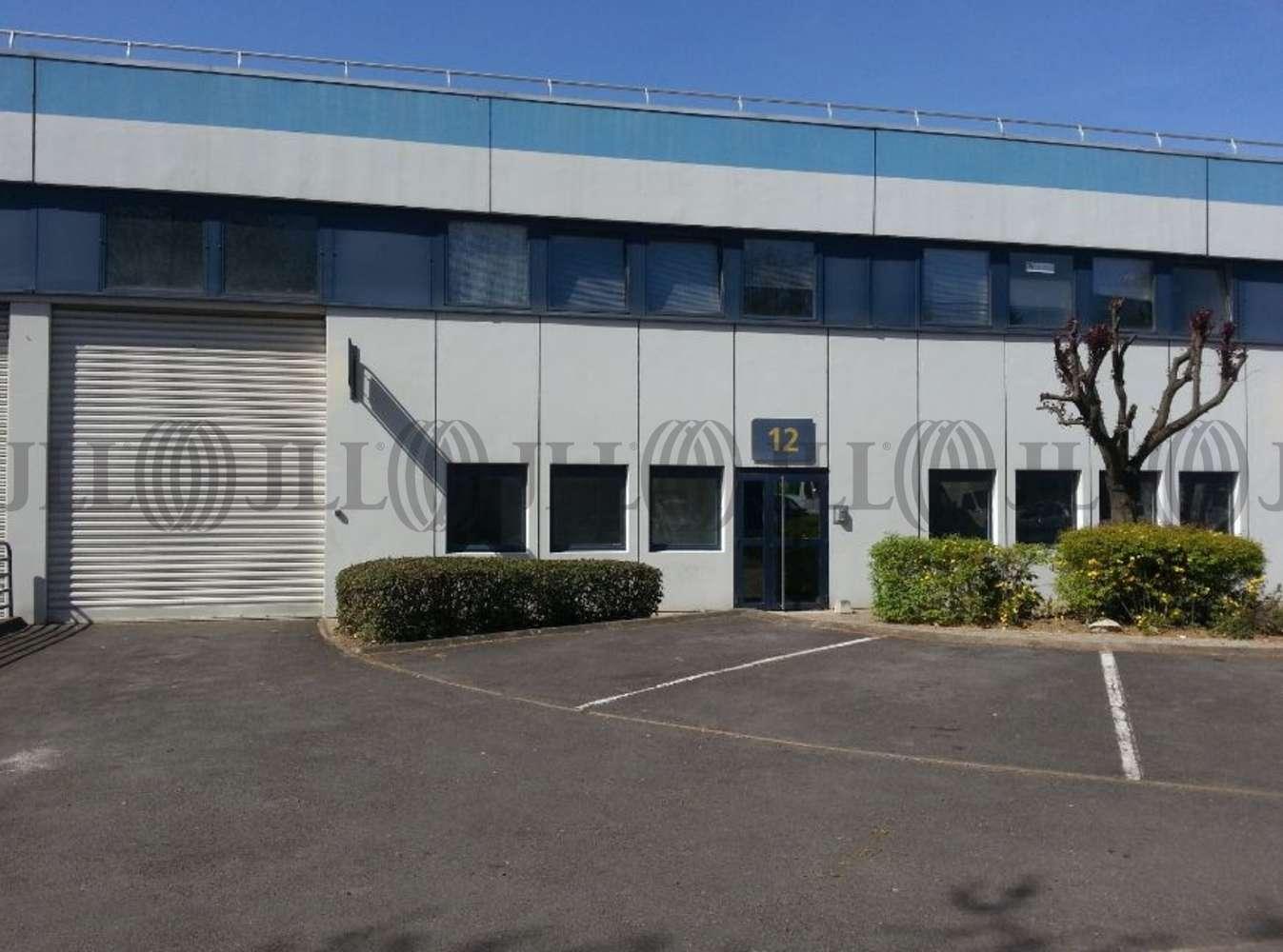 Activités/entrepôt Aulnay sous bois, 93600 - PARC DES MARDELLES - 9445087