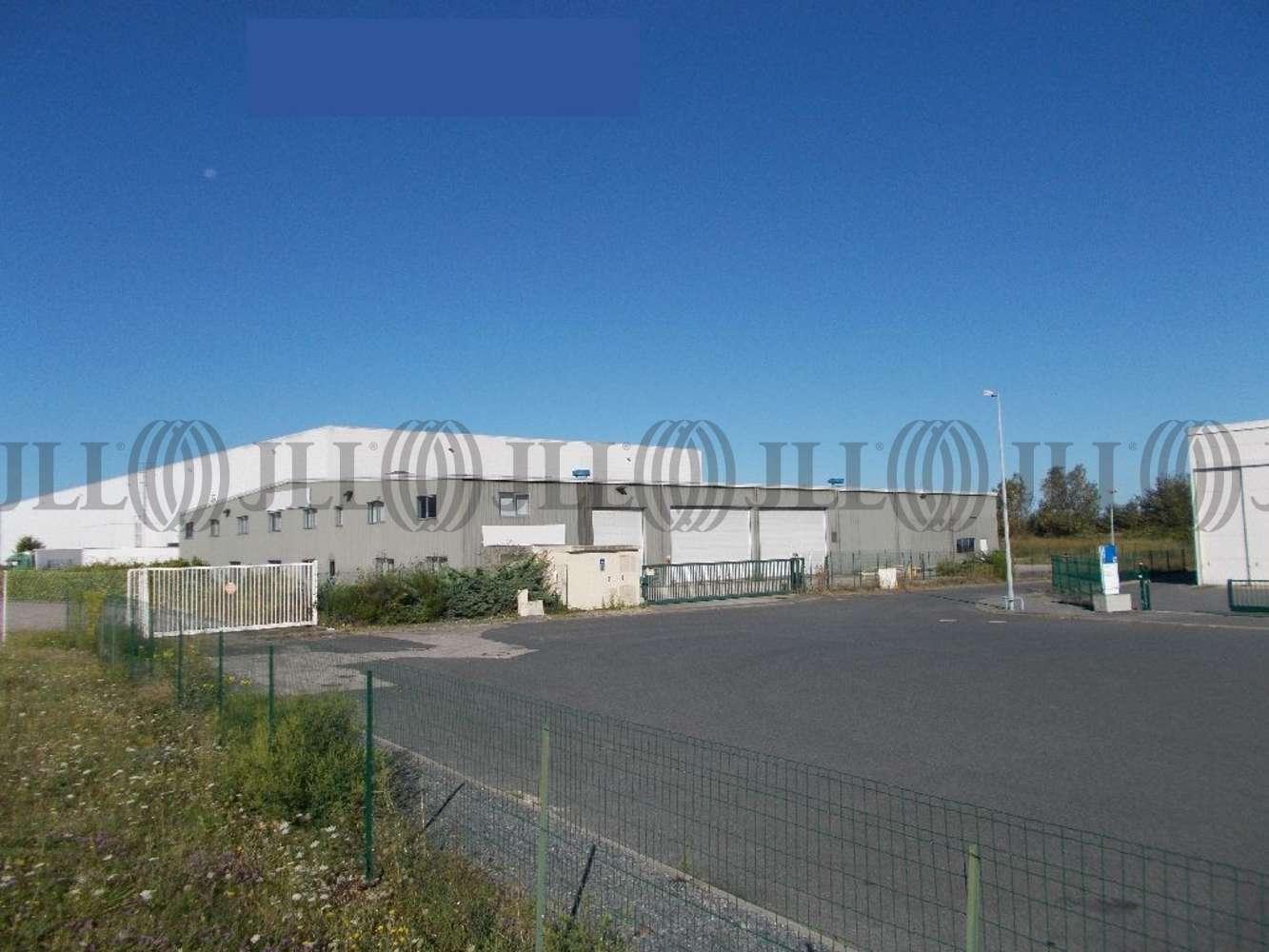 Activités/entrepôt Reyrieux, 01600 - Local d'activité mixte récent - Ain (01) - 9467709
