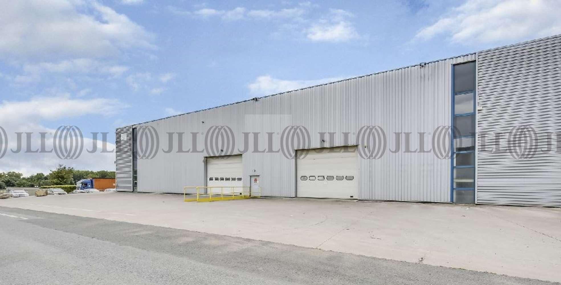 Activités/entrepôt Villeneuve sous dammartin, 77230 - 8 RUE DES ACACIAS - 9465539