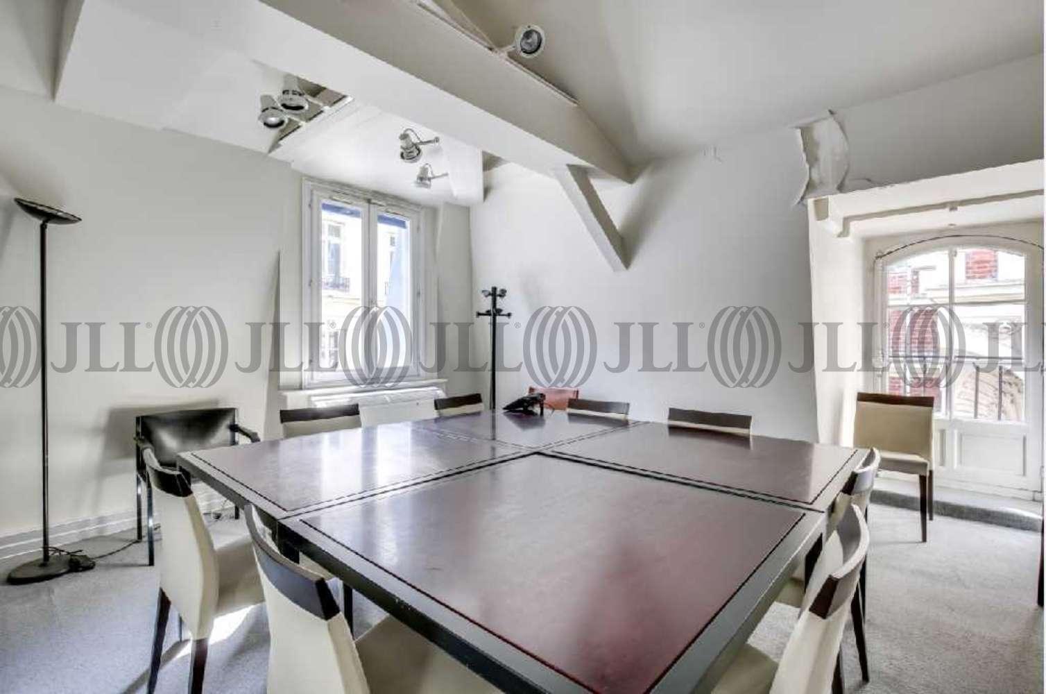 Bureaux Paris, 75016 - 2 RUE DE BASSANO - 9461910