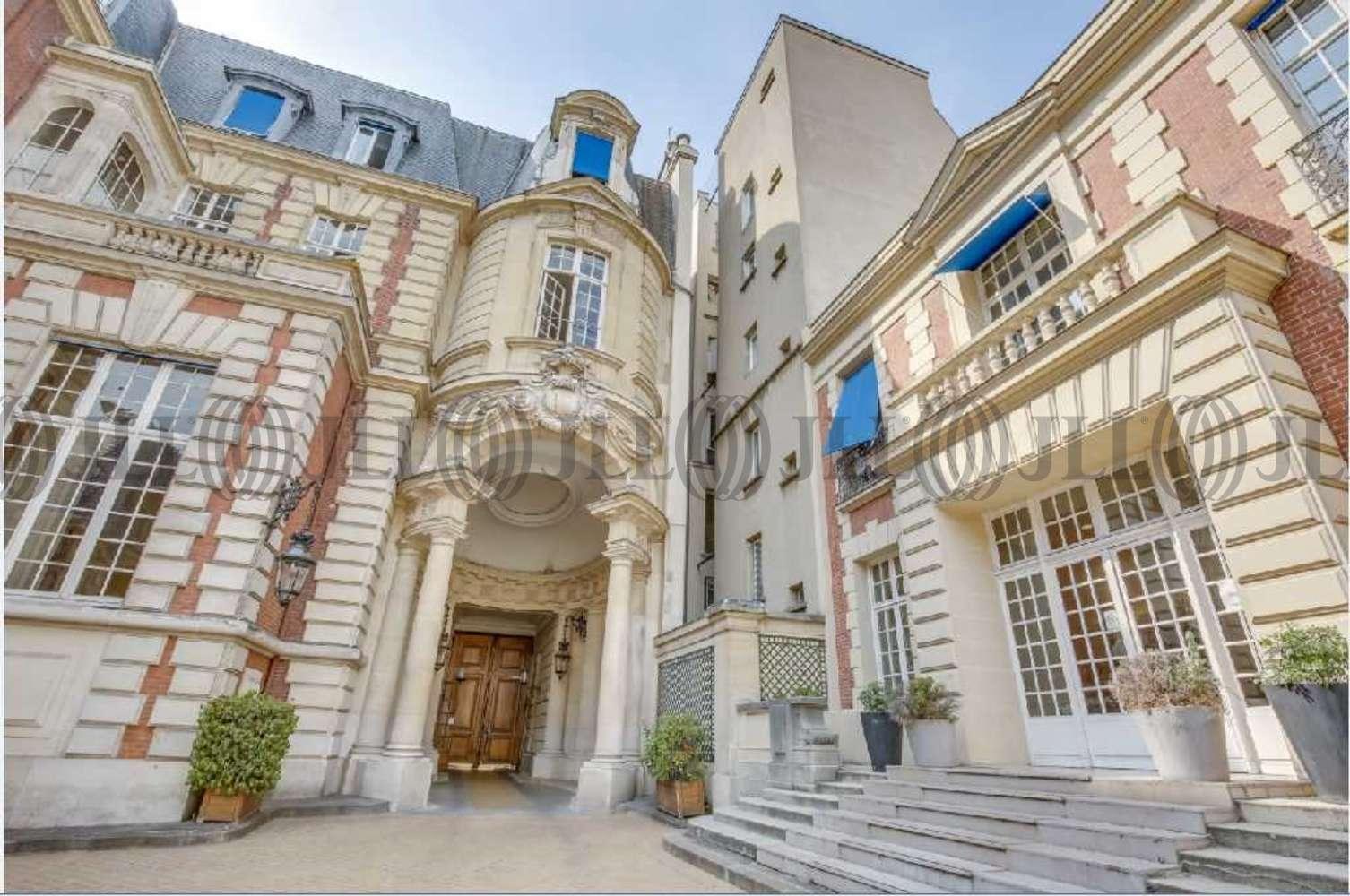 Bureaux Paris, 75016 - 2 RUE DE BASSANO - 9461907