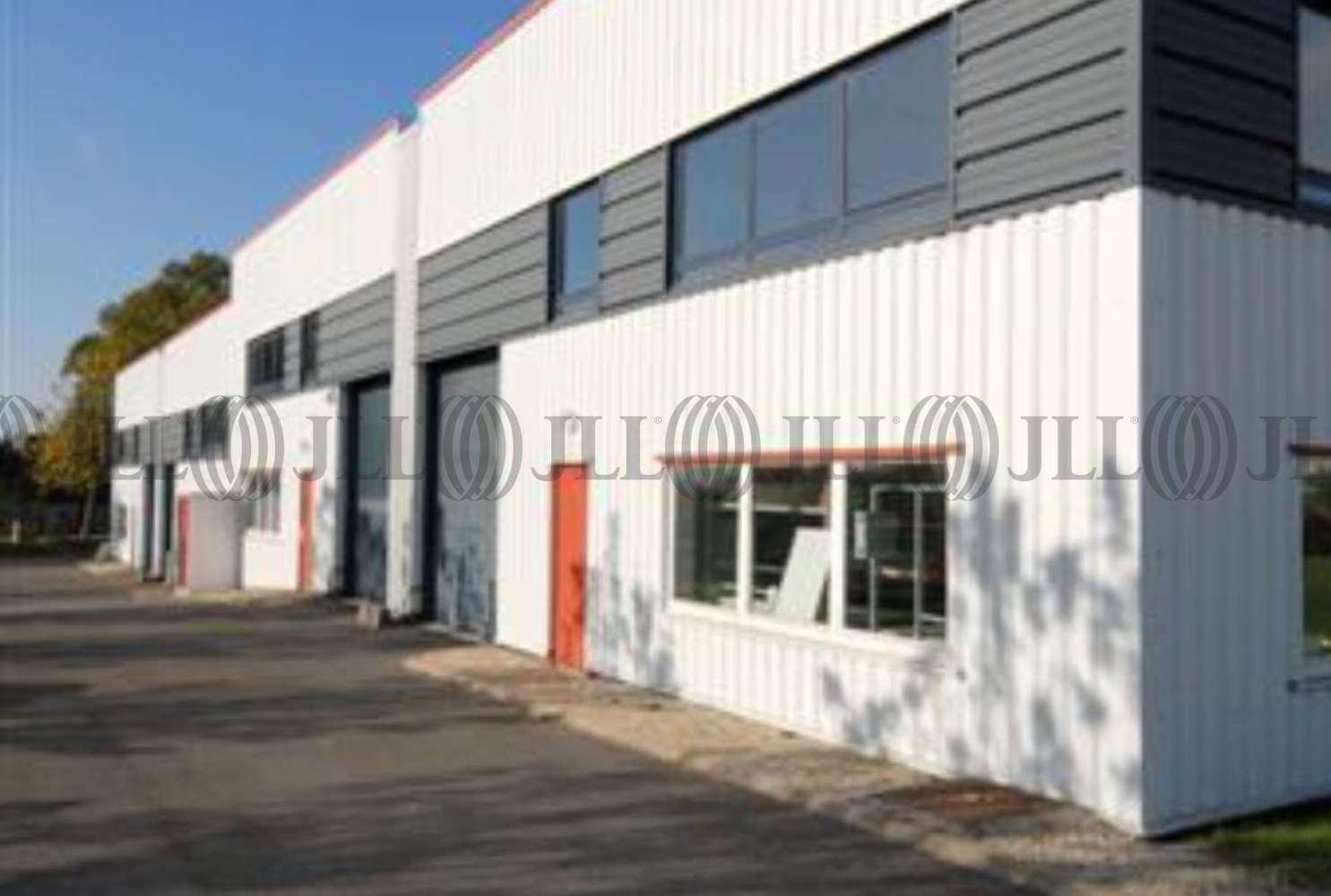Activités/entrepôt Quincy voisins, 77860 - DC 2 - 9471740