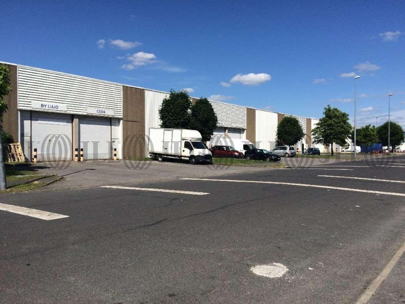 Activités/entrepôt Bonneuil sur marne, 94380 - ZAC DES PETITS CARREAUX - 9456091