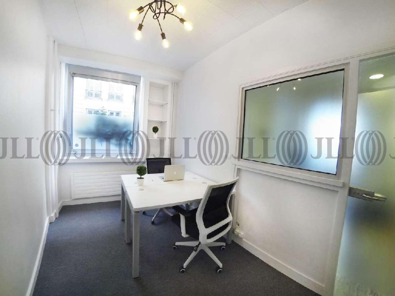 Bureaux Paris, 75005 - DESKEO PLACE MONGE - 9471090