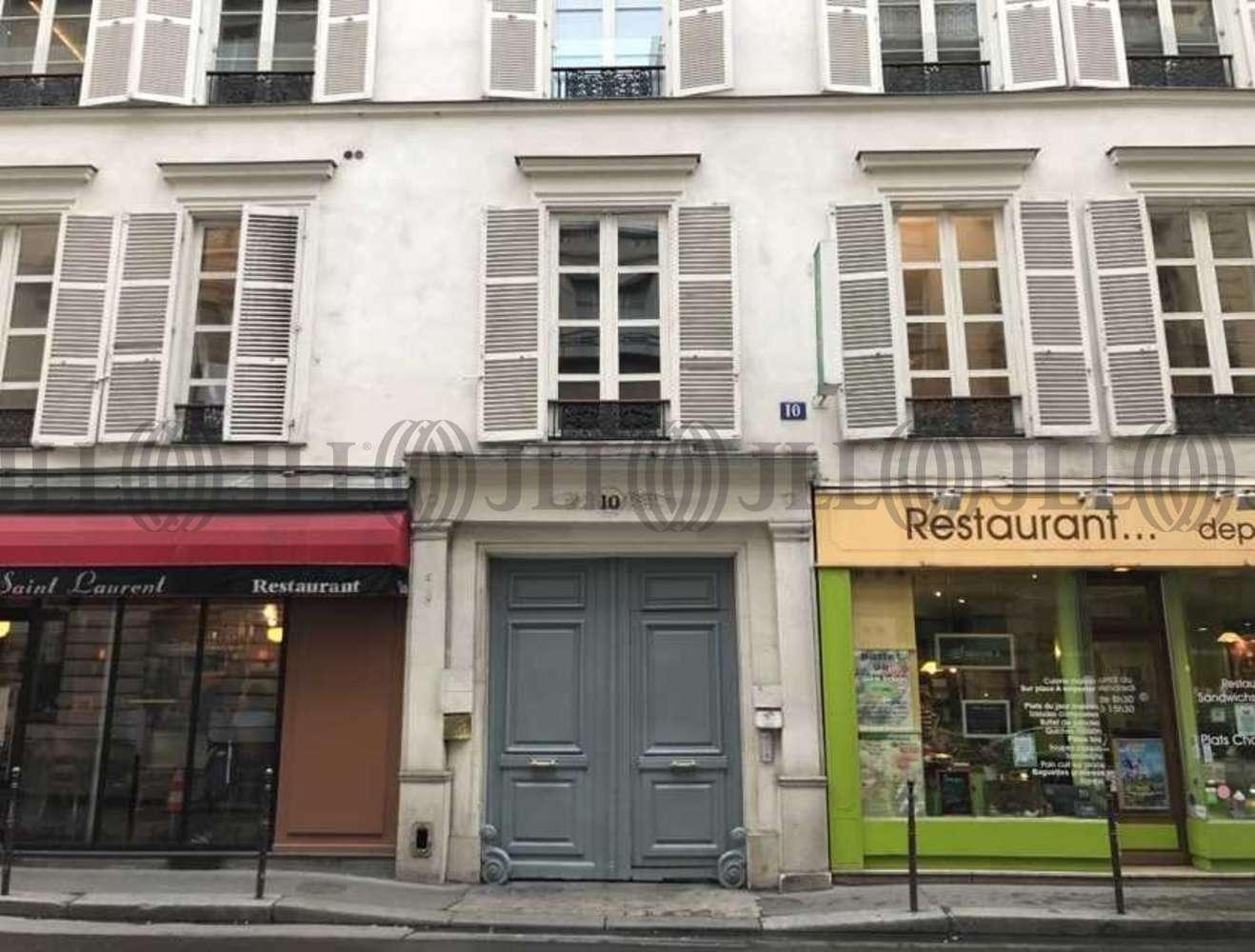 Bureaux Paris, 75008 - 10 RUE DES SAUSSAIES - 9479629