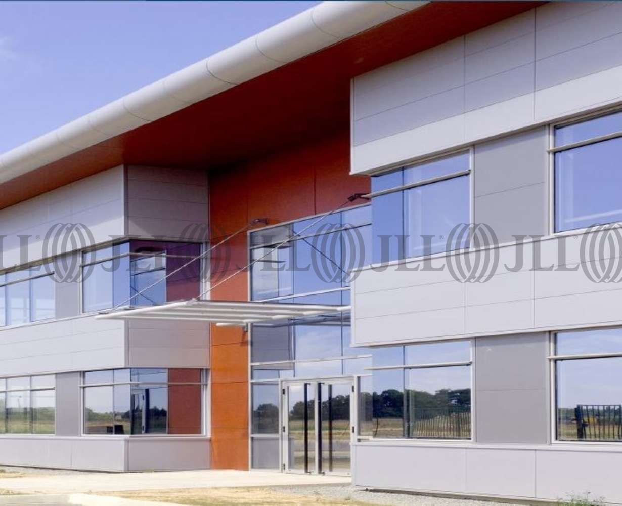 Activités/entrepôt Lieusaint, 77127 - PERIPARK BATIMENT 1 - 9445540