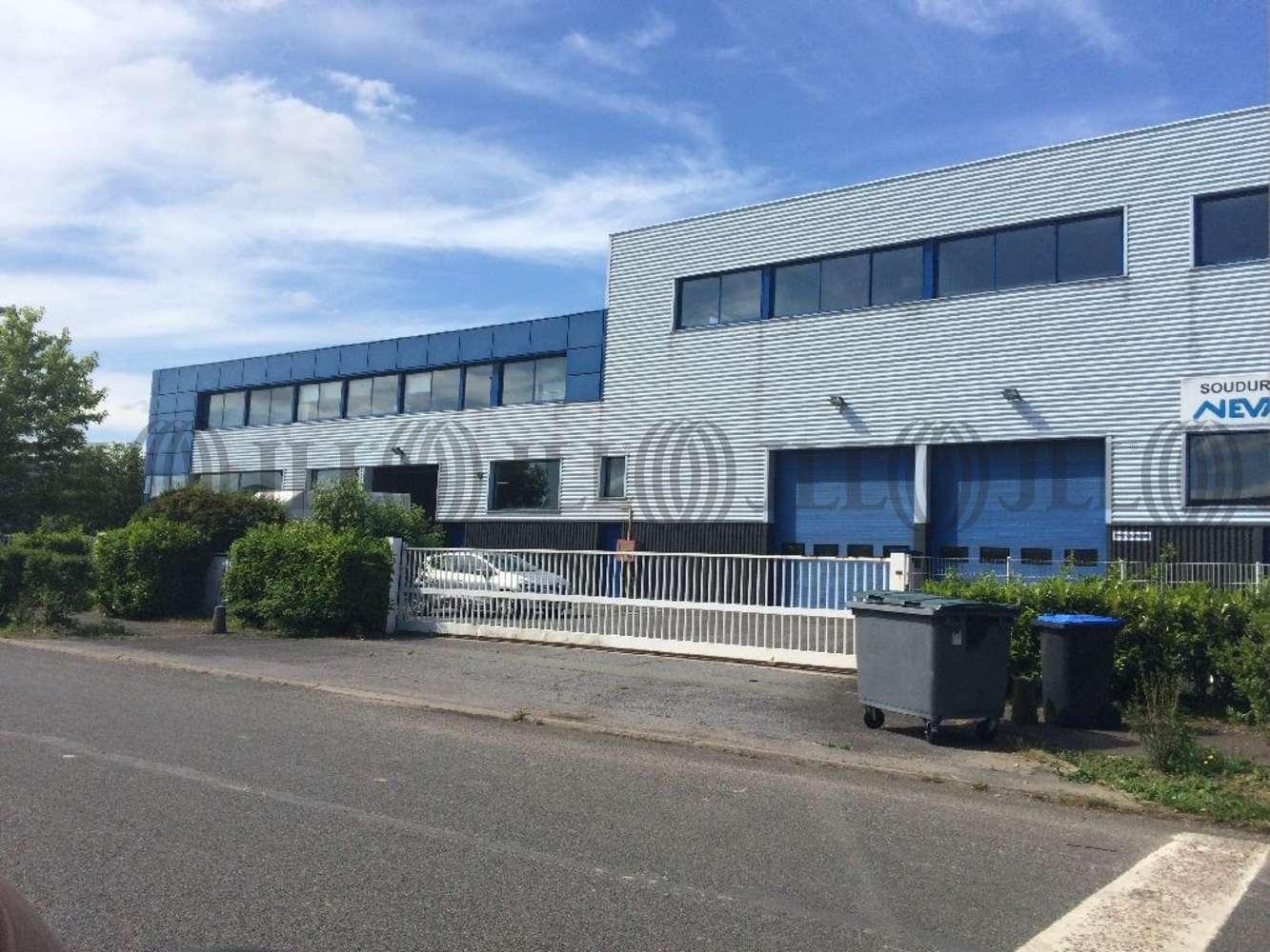 Activités/entrepôt Bonneuil sur marne, 94380 - ZAC DES PETITS CARREAUX - 9456088