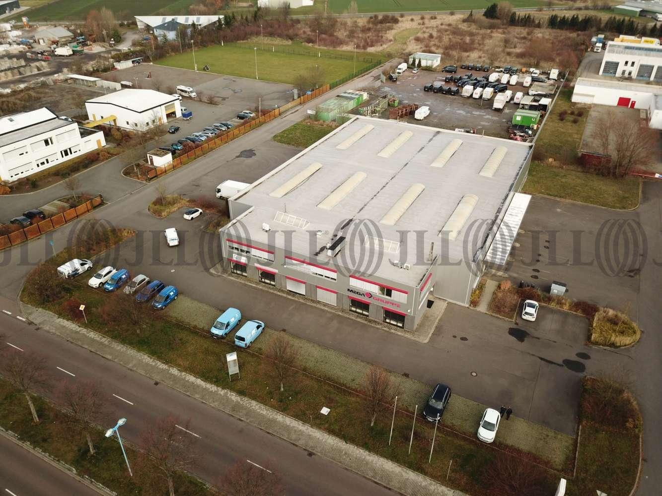 Hallen Kabelsketal, 06184 - Halle - Kabelsketal, Dölbau - B1294 - 9480583