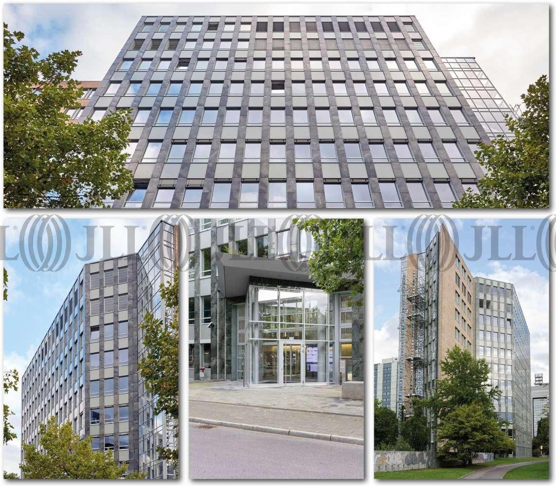 Büros Düsseldorf, 40547 - Büro - Düsseldorf, Lörick - D1317 - 9490569
