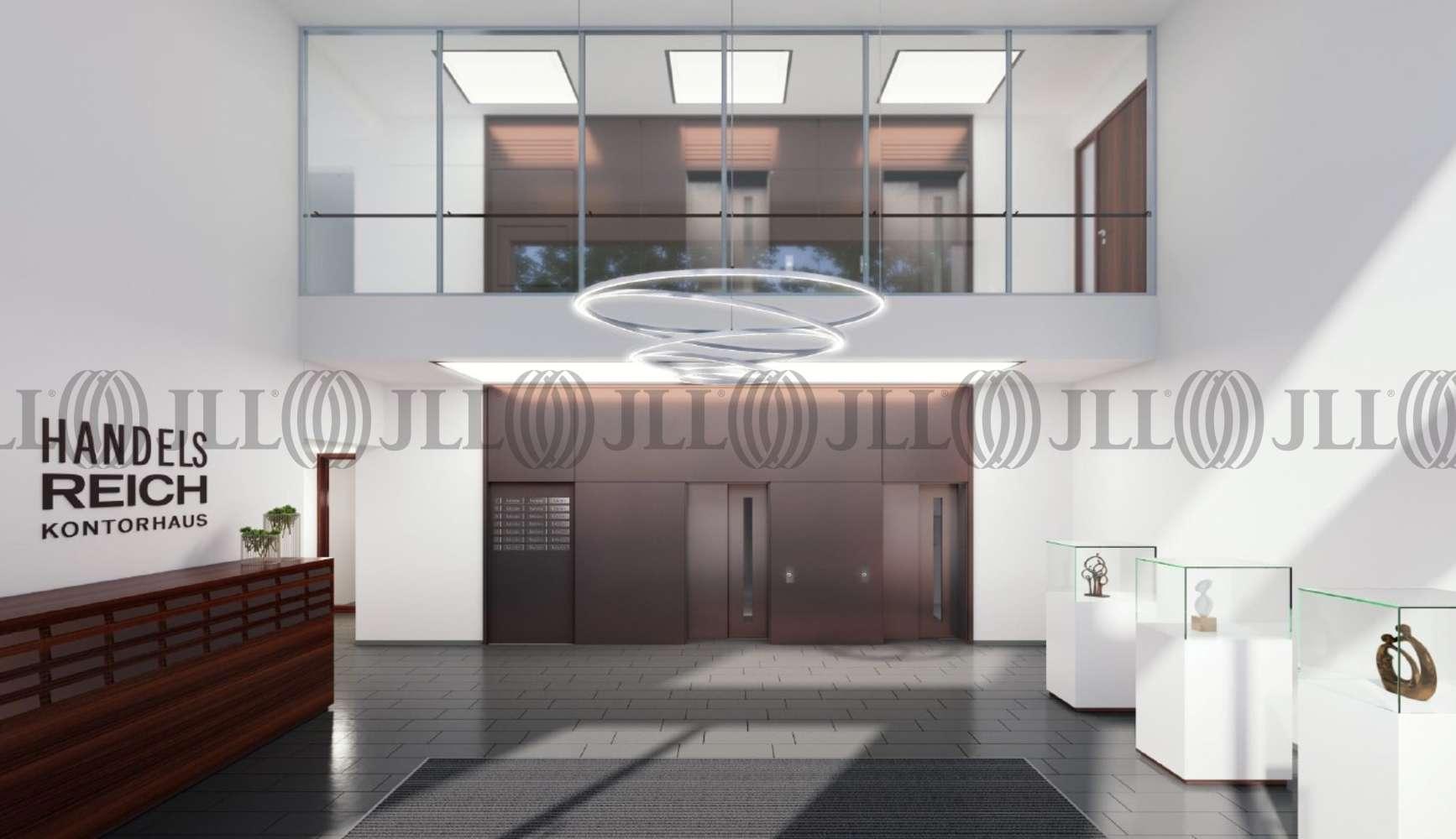 Büros Hamburg, 20457 - Büro - Hamburg, Hamburg-Altstadt - H1323 - 9501281
