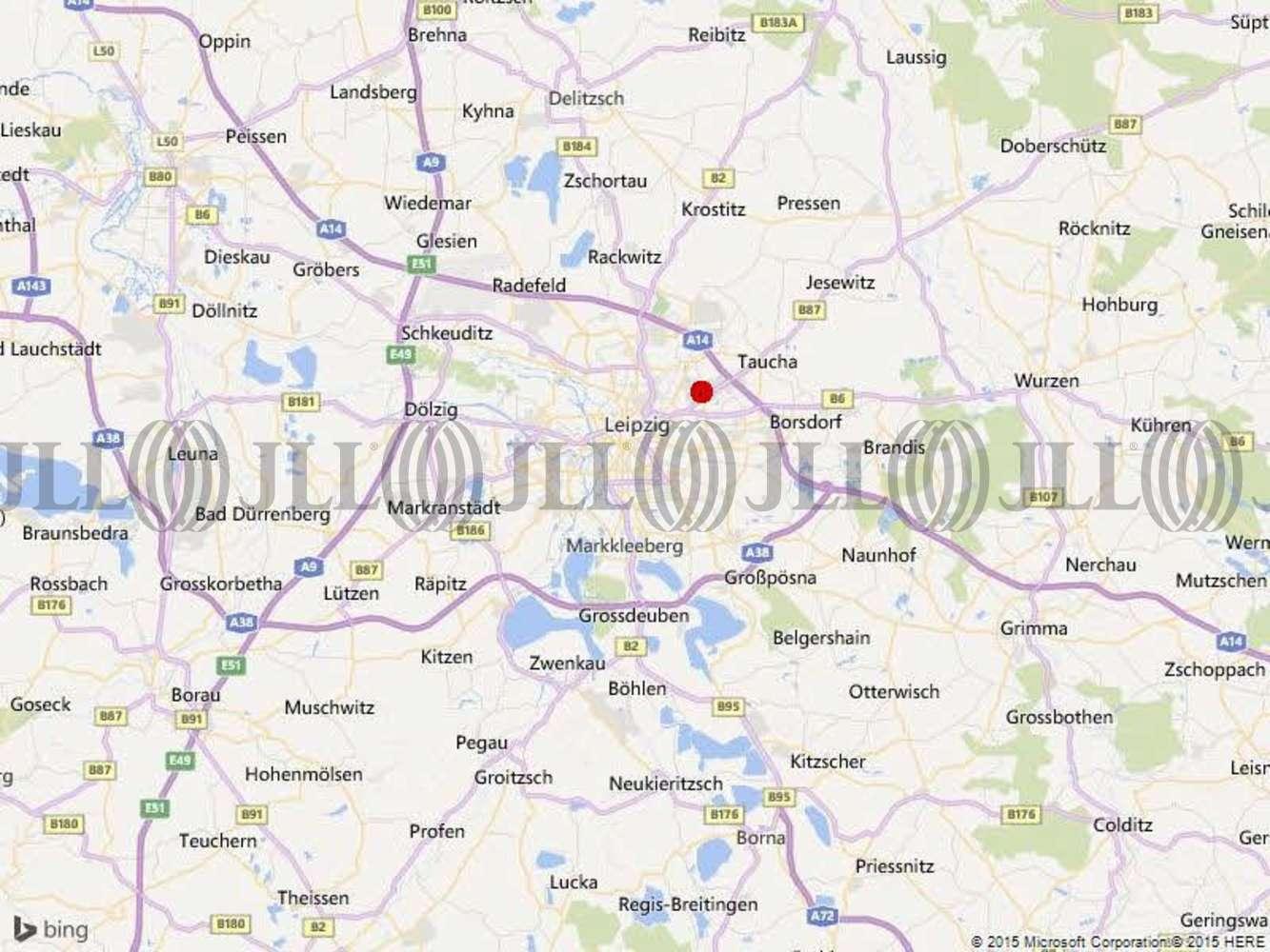 Hallen Leipzig, 04347 - Halle - Leipzig, Schönefeld-Abtnaundorf - B0993 - 9502347
