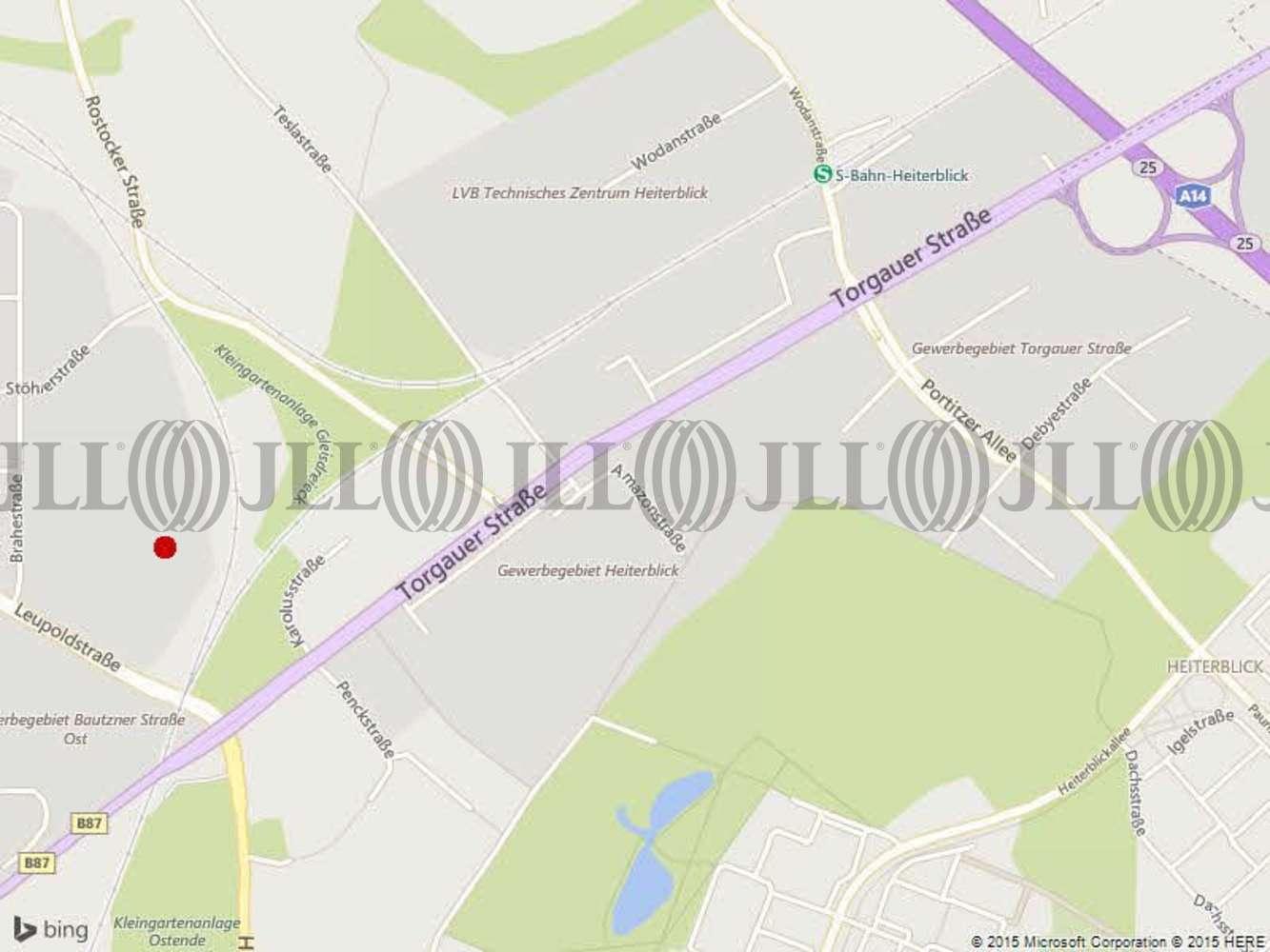 Hallen Leipzig, 04347 - Halle - Leipzig, Schönefeld-Abtnaundorf - B0993 - 9502348