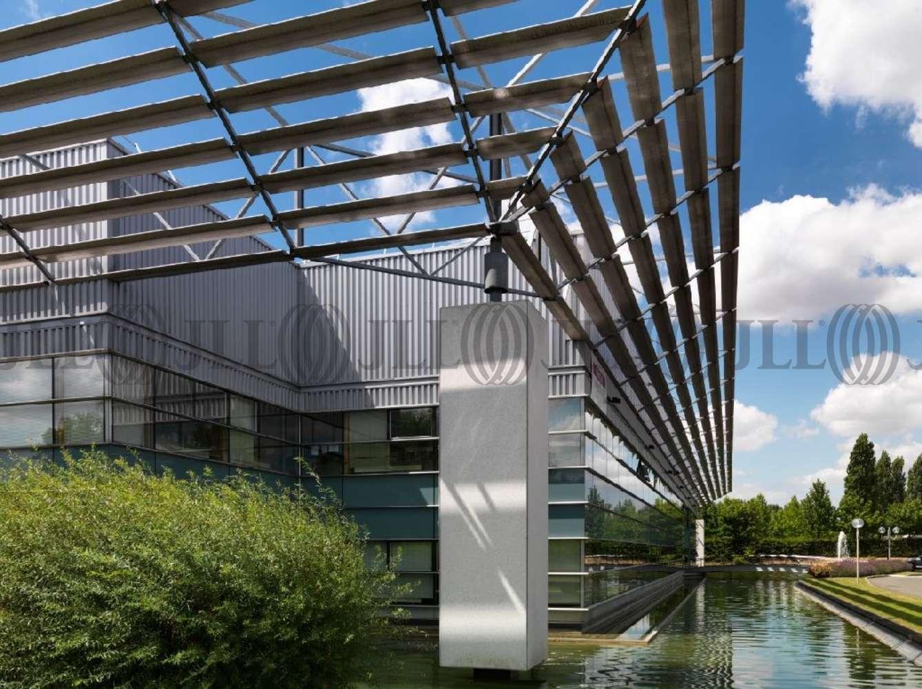 Activités/entrepôt Roissy en france, 95700 - PARIS NORD II - 9503918