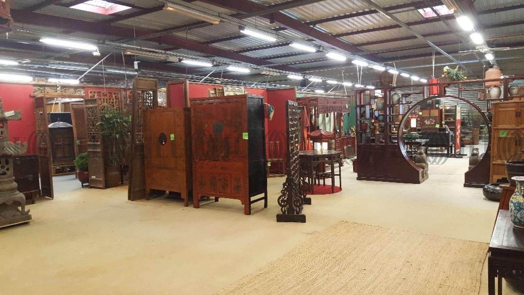Commerces St germain les corbeil, 91250 - 2 AVENUE DE LA POINTE RINGALE - 9504455