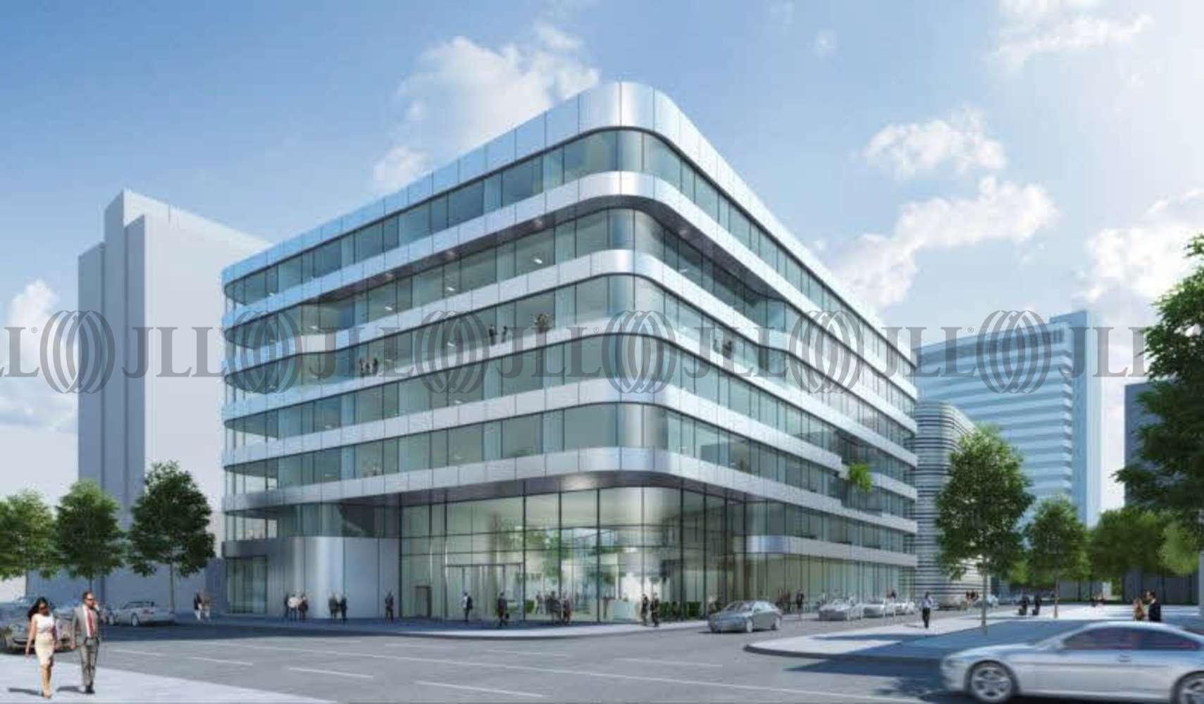 Büros Eschborn, 65760 - Büro - Eschborn - F2323 - 9510112
