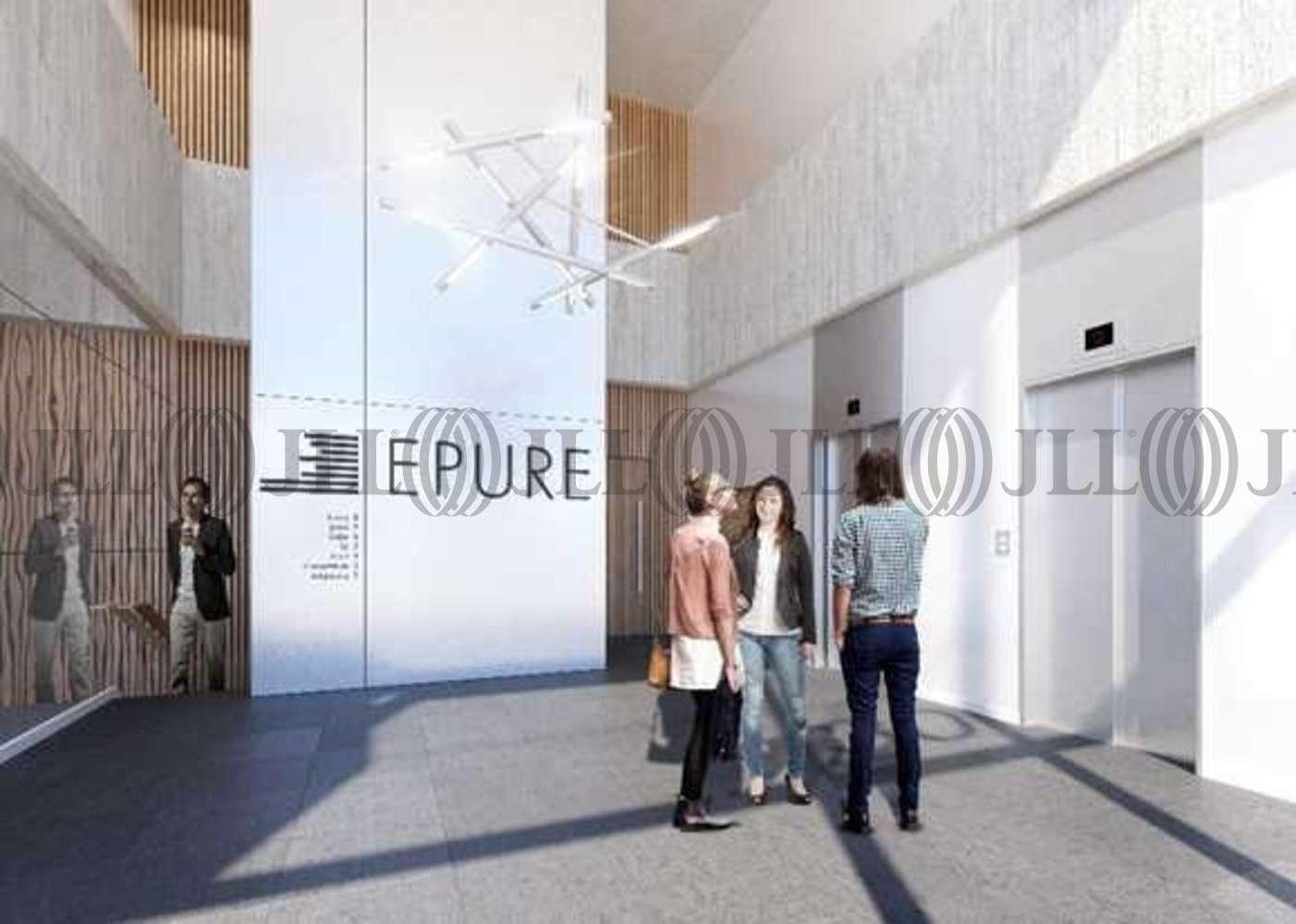 Bureaux Lyon, 69007 - EPURE - 9519073