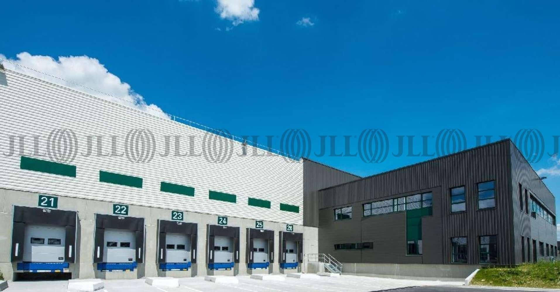 Plateformes logistiques St vigor d ymonville, 76430 -  ROUTE INDUSTRIELLE - 9522429