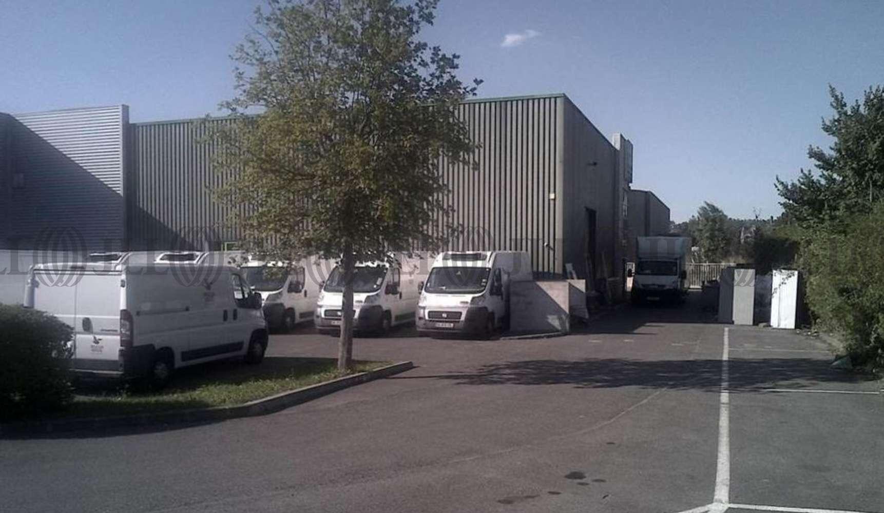 Activités/entrepôt Claye souilly, 77410 - 9 RUE ERNEST SARRON - 9527819