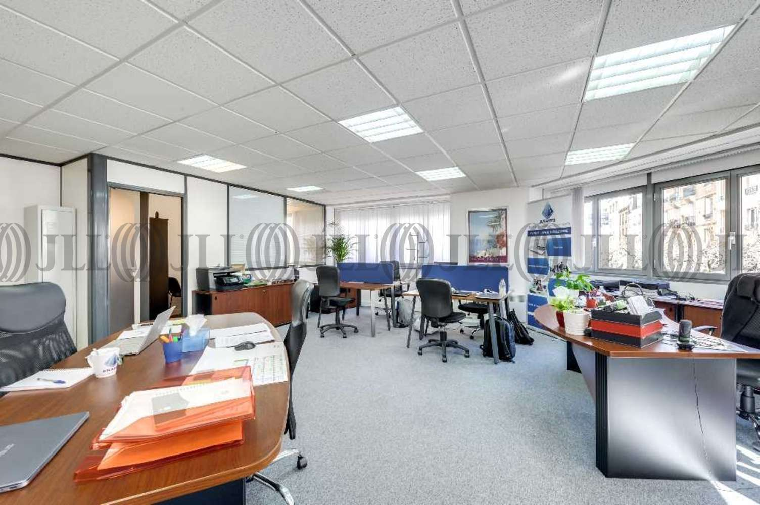 Bureaux Boulogne billancourt, 92100 - 27 RUE DE SOLFERINO - 9532163