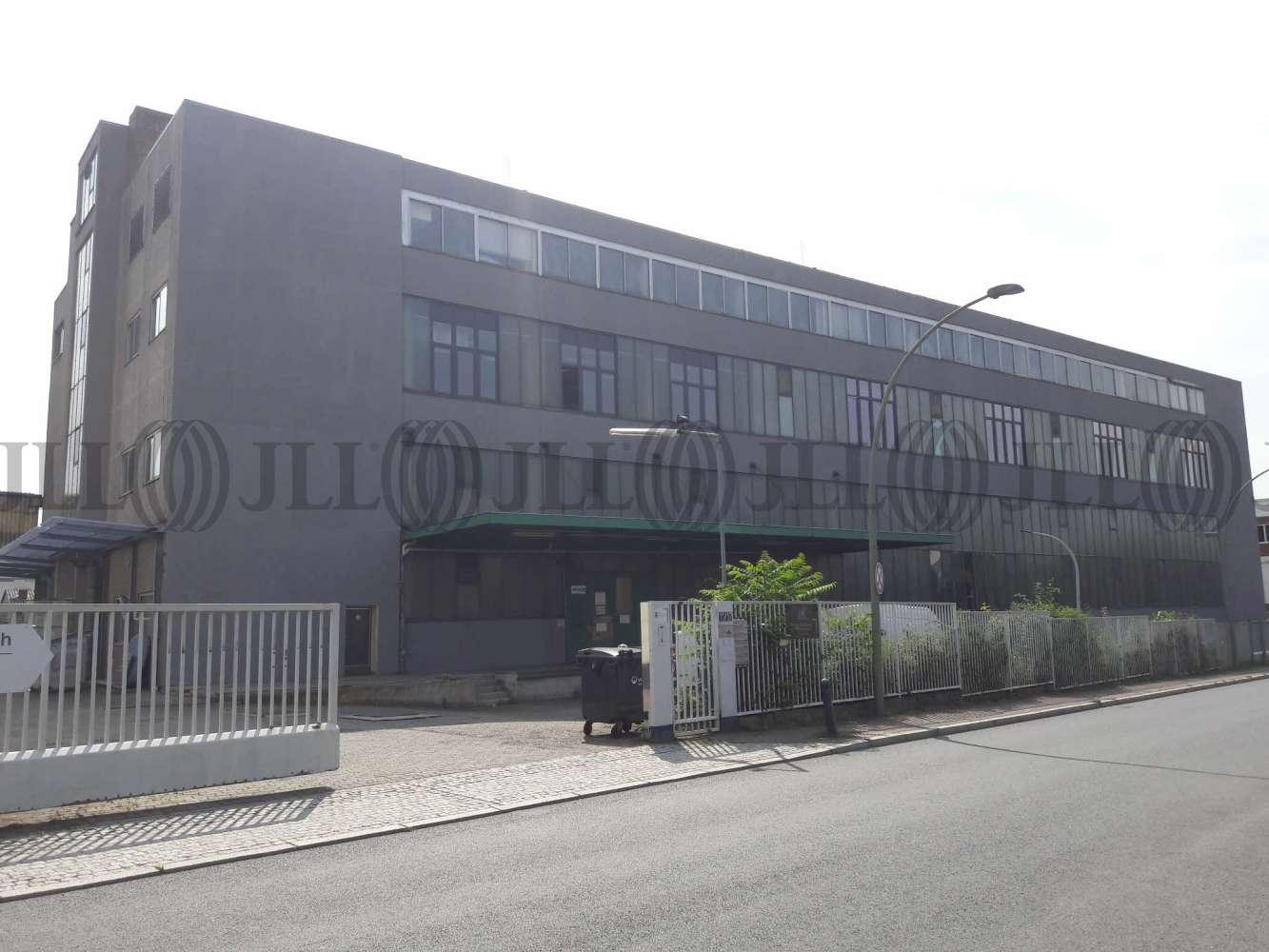 Hallen Berlin, 12107 - Halle - Berlin, Mariendorf - B1251 - 9532455