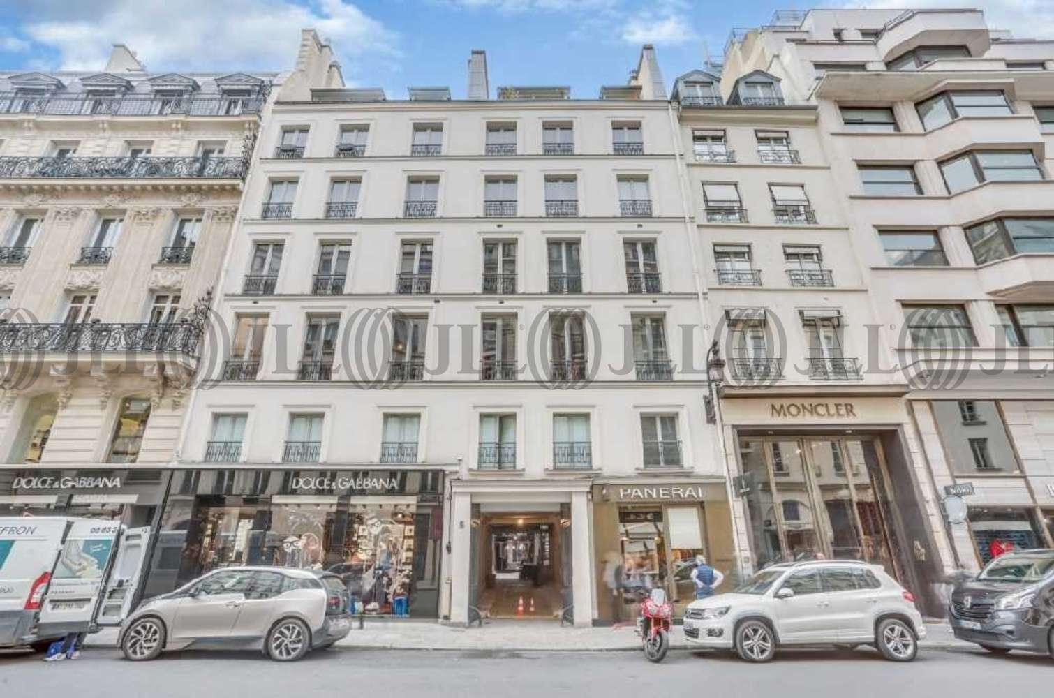 Bureaux Paris, 75008 - 5 RUE DU FAUBOURG SAINT HONORE - 9533604