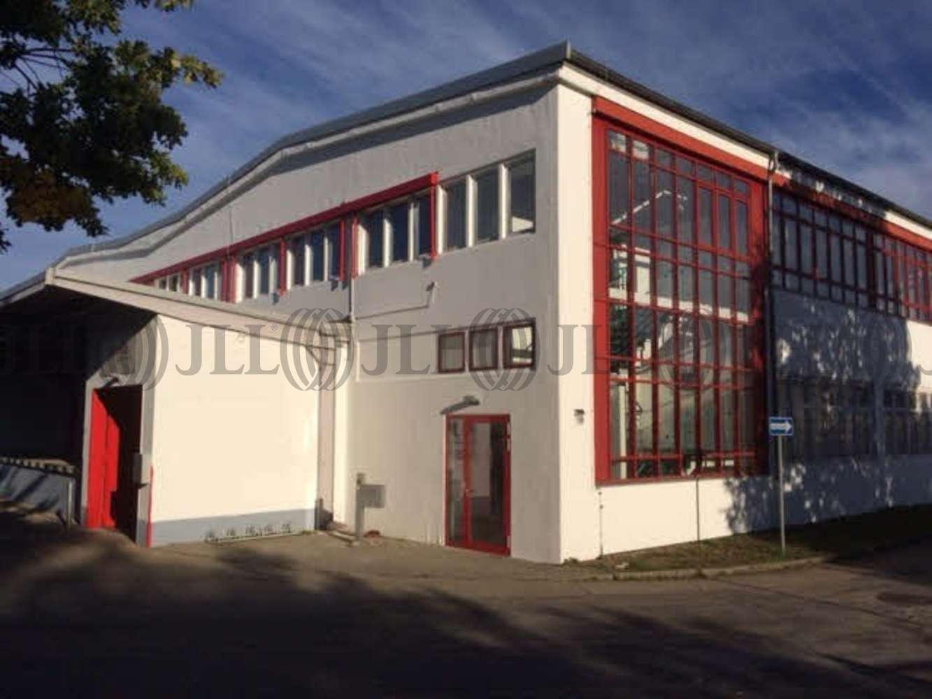 Hallen Cottbus, 03042 - Halle - Cottbus, Sandow - B1373 - 9535352