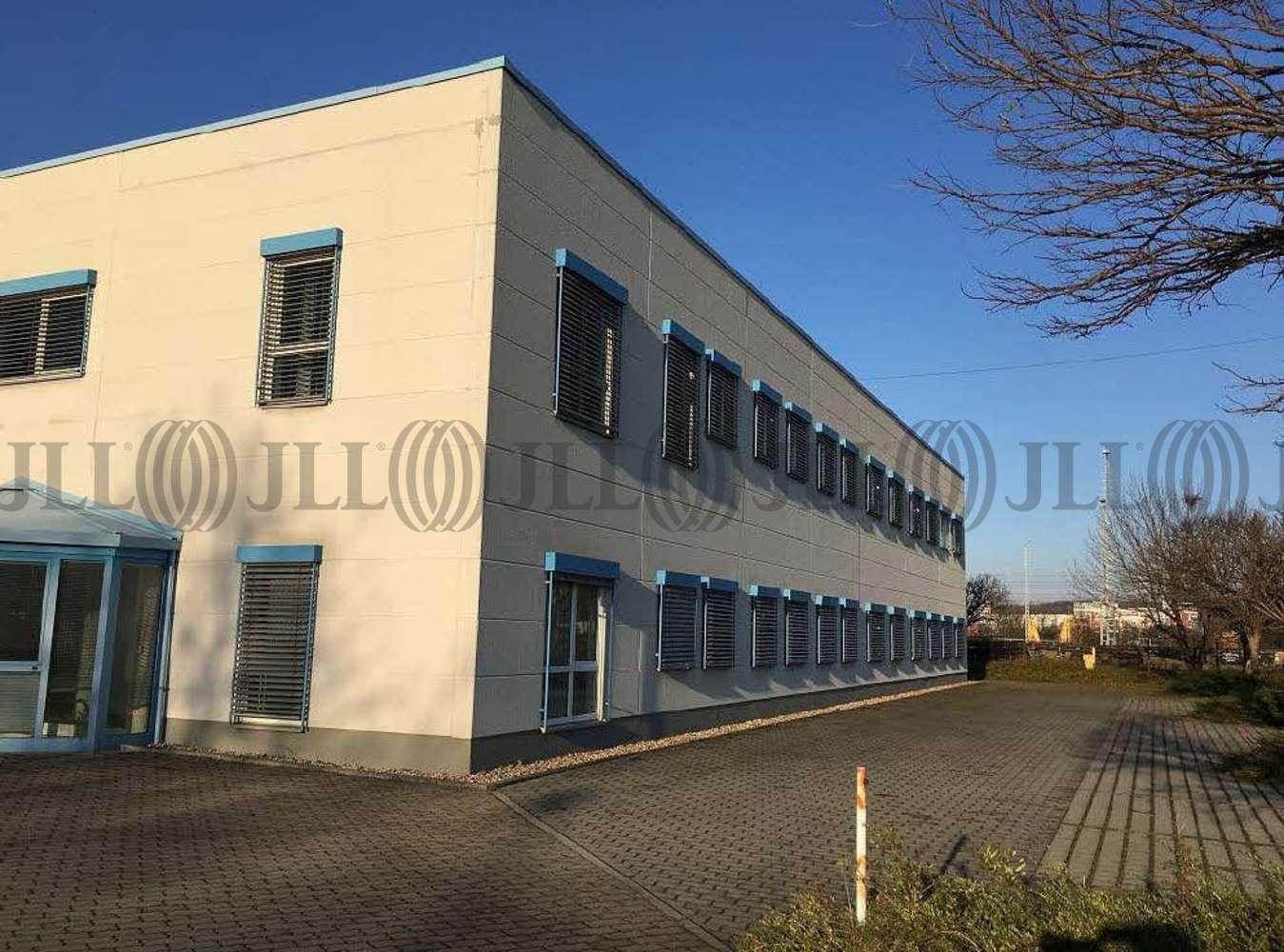 Hallen Coswig, 01640 - Halle - Coswig - B1387 - 9536120