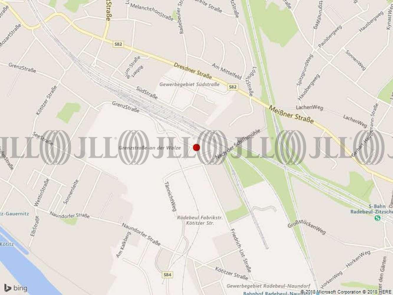 Hallen Coswig, 01640 - Halle - Coswig - B1387 - 9536131