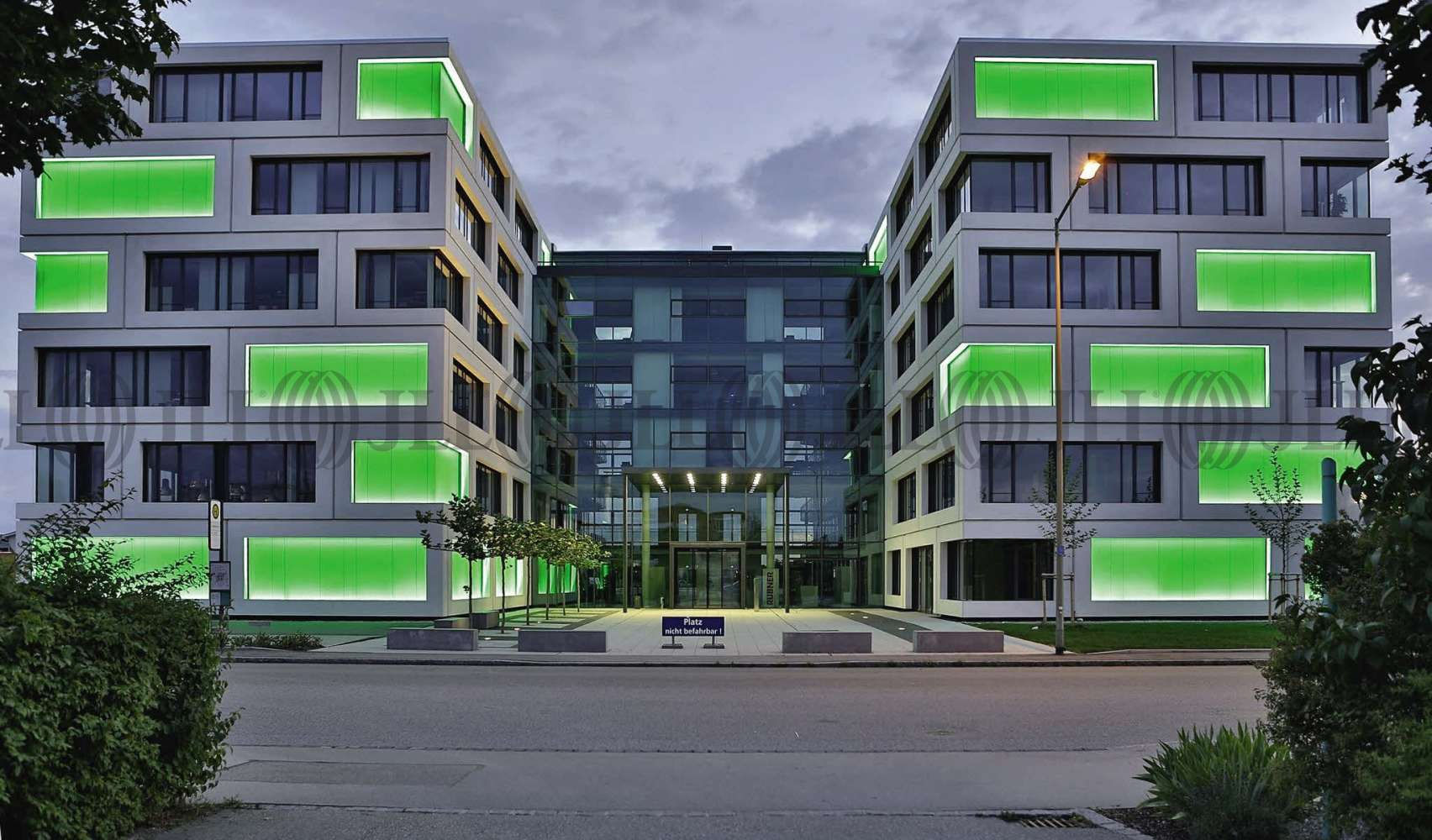Büros Augsburg, 86167 - Büro - Augsburg, Lechhausen - M1272 - 9538189