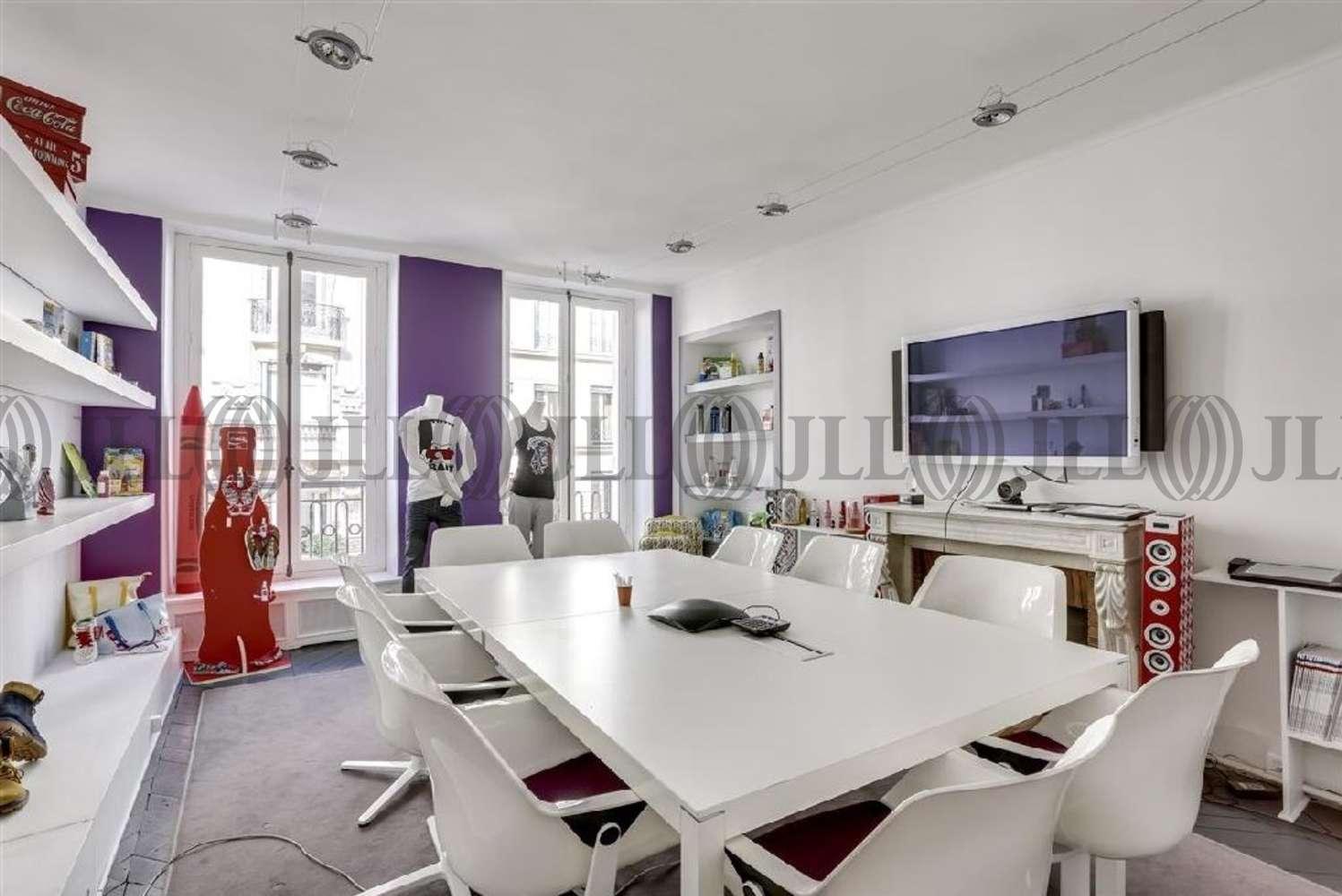 Bureaux Paris, 75008 - 5 RUE DU FAUBOURG SAINT HONORE - 9538788
