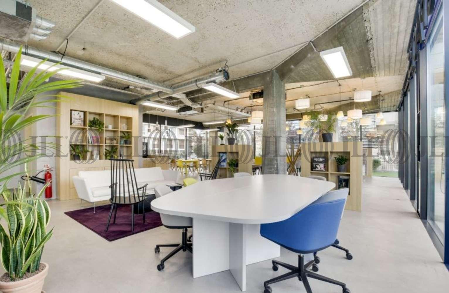 Bureaux Boulogne billancourt, 92100 - SPACES BOULOGNE BILLANCOURT - 9539956