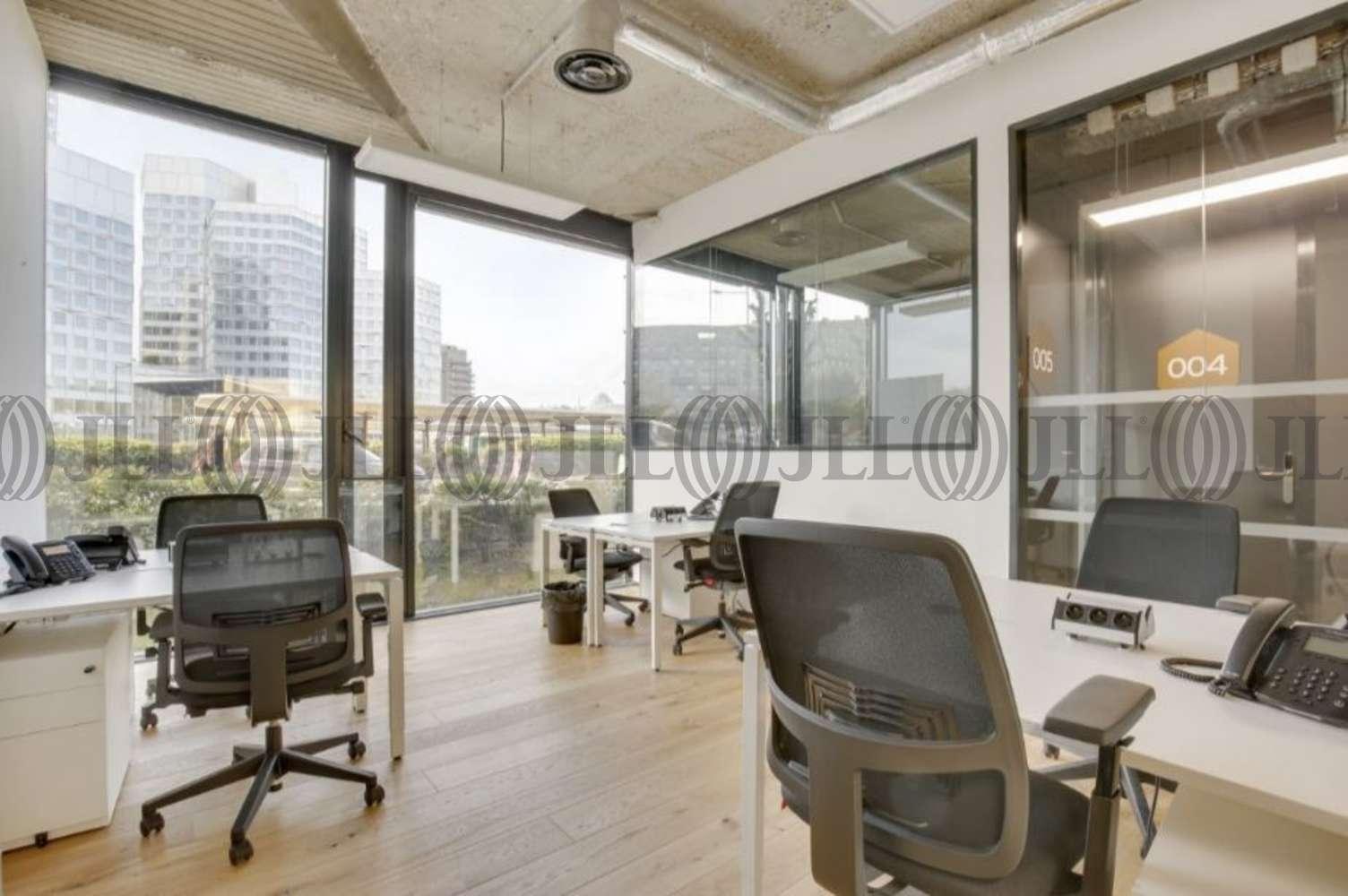 Bureaux Boulogne billancourt, 92100 - SPACES BOULOGNE BILLANCOURT - 9539958