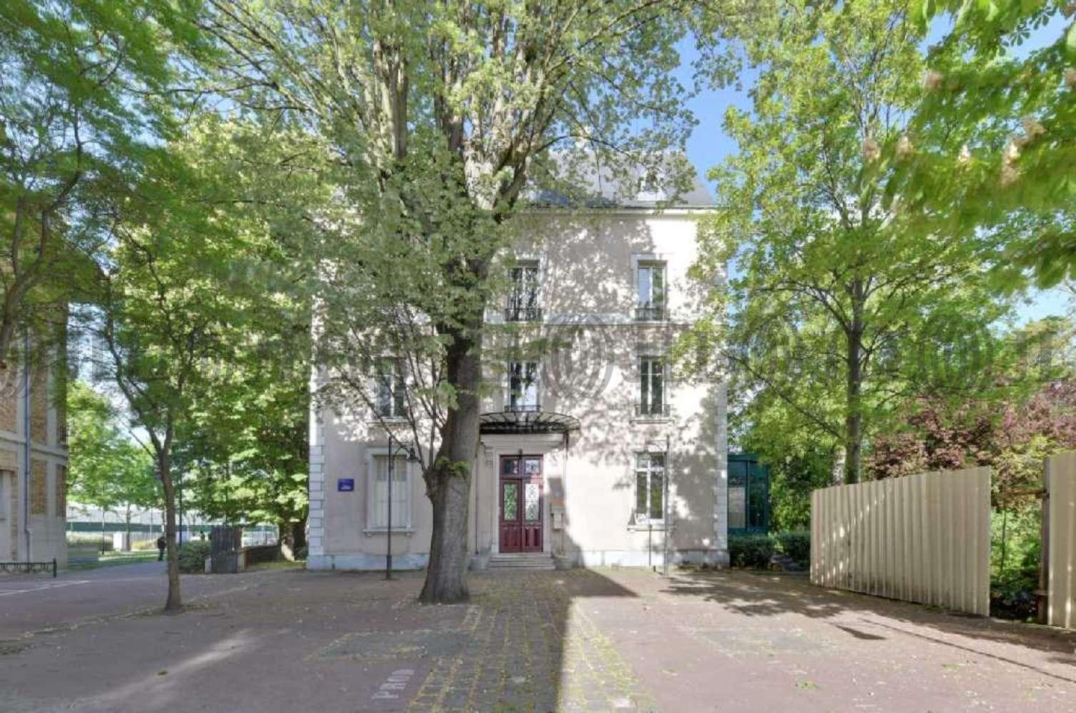 Bureaux Aubervilliers, 93300 - PARC DES PORTES DE PARIS - BAT. 113 - 9542480