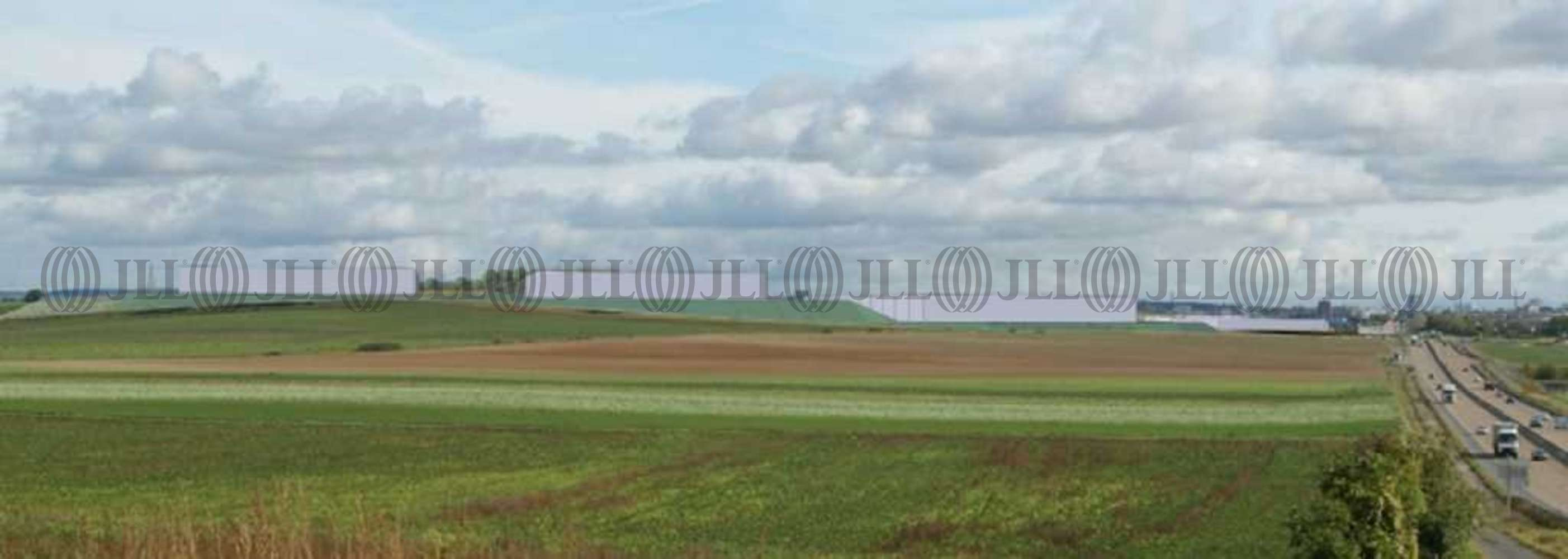 Plateformes logistiques Champigny, 51370 - ZONE DES SABLES - 9542921
