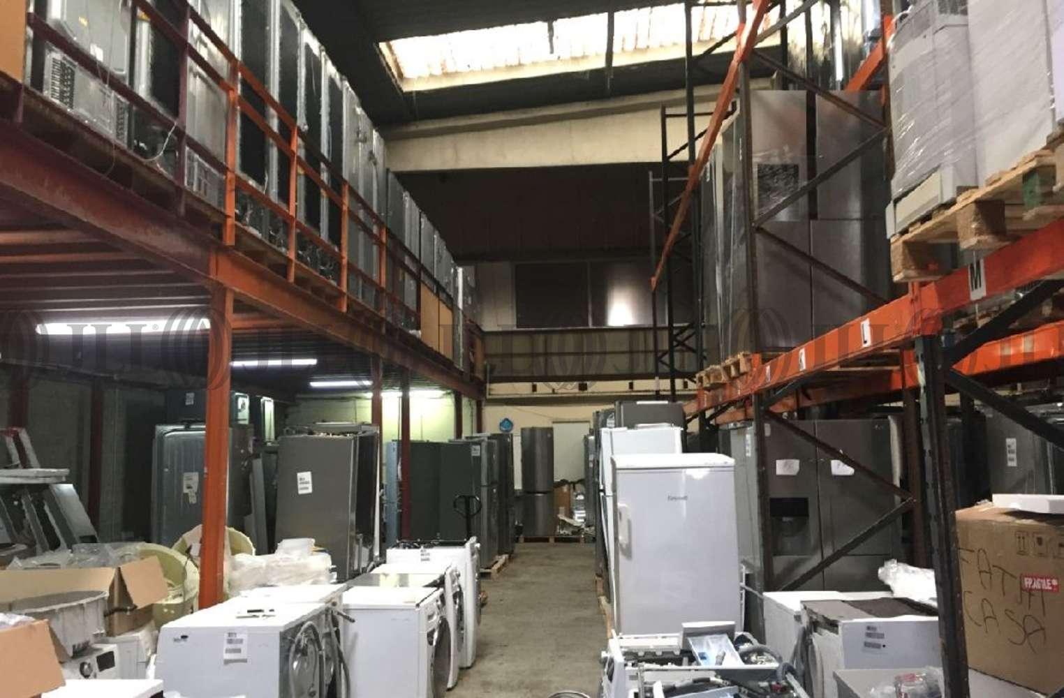 Activités/entrepôt St ouen l aumone, 95310 - 23 RUE ANTOINE BALARD - 9542977