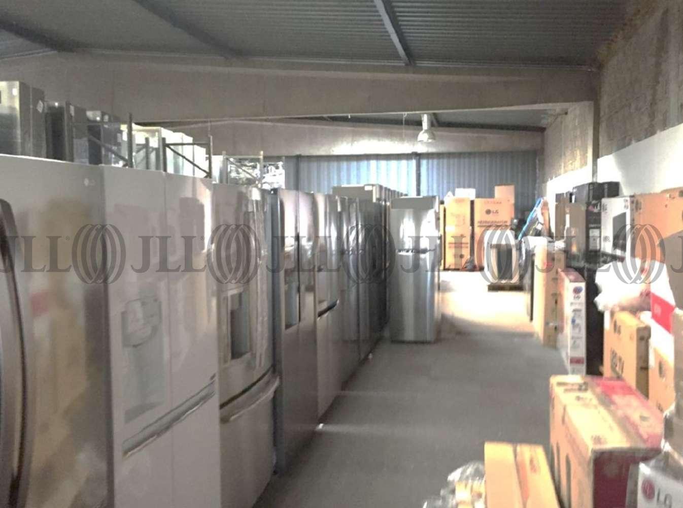 Activités/entrepôt St ouen l aumone, 95310 - 23 RUE ANTOINE BALARD - 9542978