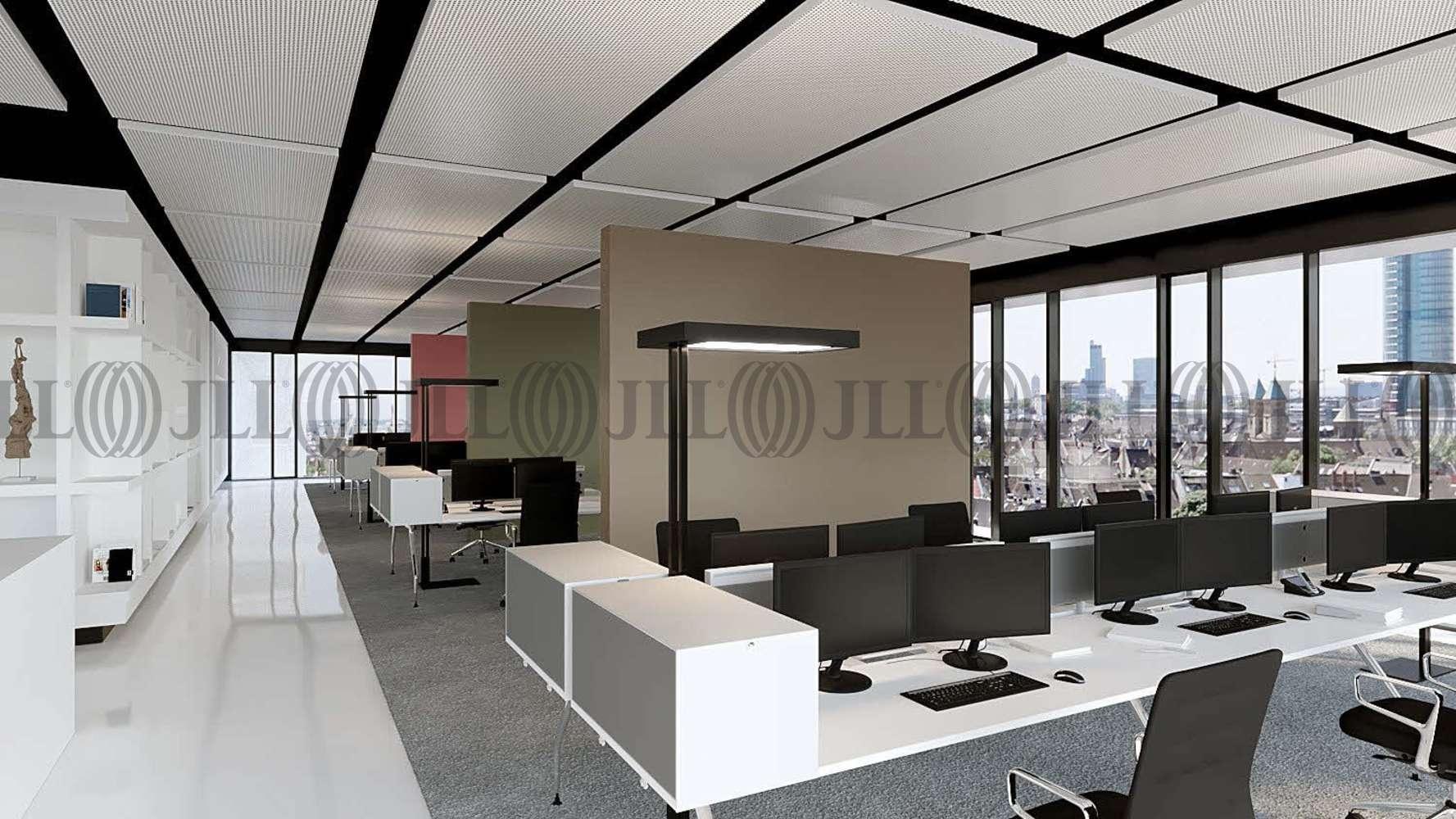 Büros Düsseldorf, 40476 - Büro - Düsseldorf, Golzheim - D0894 - 9547779