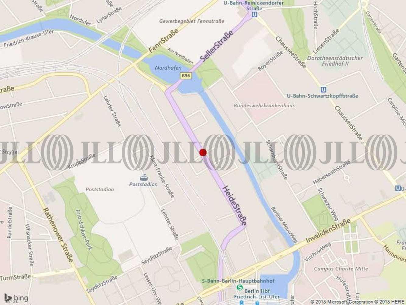 Büros Berlin, 10557 - Büro - Berlin, Moabit - B1429 - 9551905