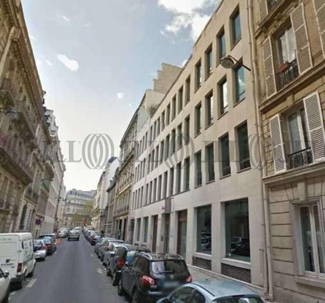 Bureaux Paris, 75008 - KWERK BIENFAISANCE - 9567652