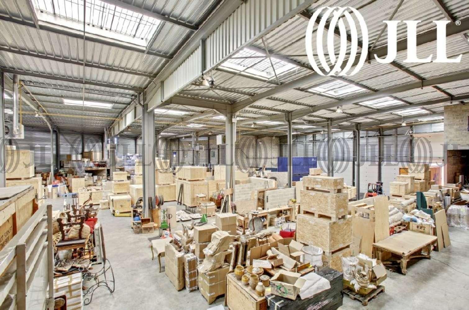 Activités/entrepôt St denis, 93200 - 2 RUE DE L'INDUSTRIE - 9575506