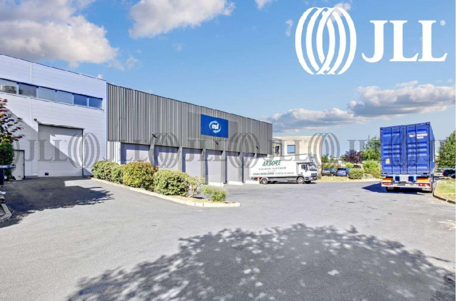 Activités/entrepôt St denis, 93200 - 2 RUE DE L'INDUSTRIE - 9575507
