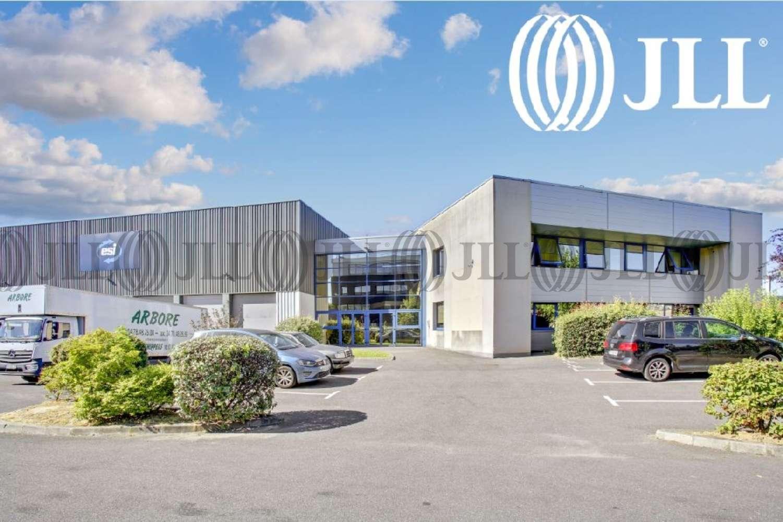 Activités/entrepôt St denis, 93200 - 2 RUE DE L'INDUSTRIE - 9575654
