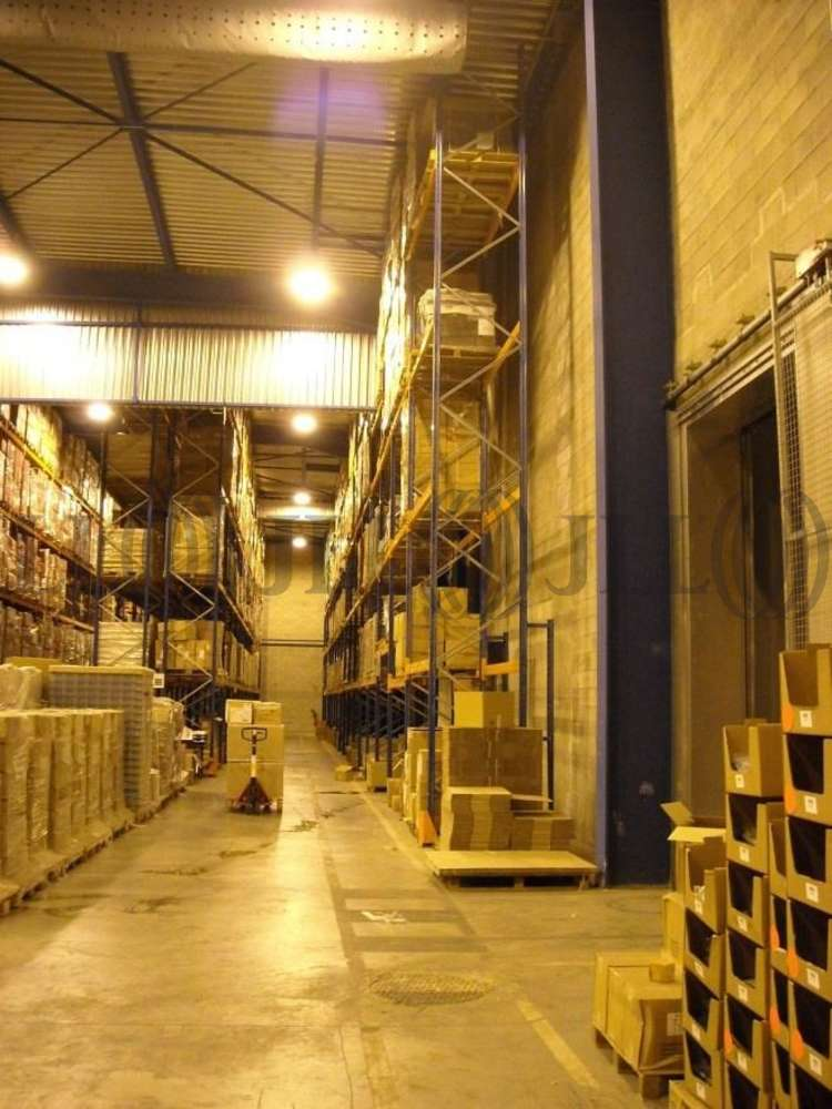 Plateformes logistiques Bussy lettree, 51320 -  ZAC EUROPORT VATRY - 9578655