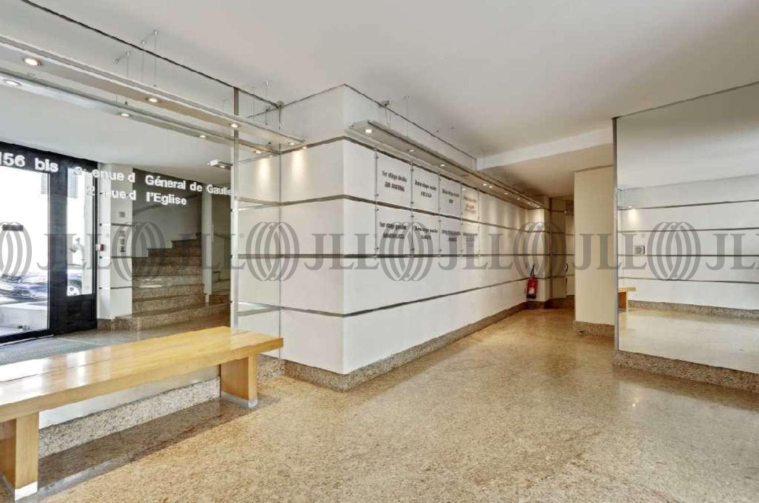Bureaux Neuilly sur seine, 92200 - 2 RUE DE L'EGLISE - 9578666