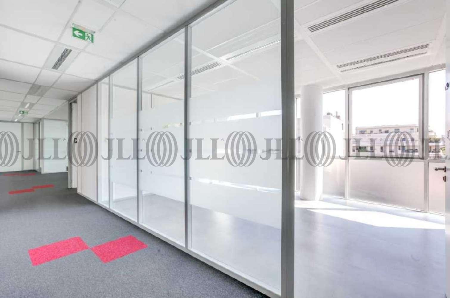 Bureaux Levallois perret, 92300 - LE DIESE - 9580939