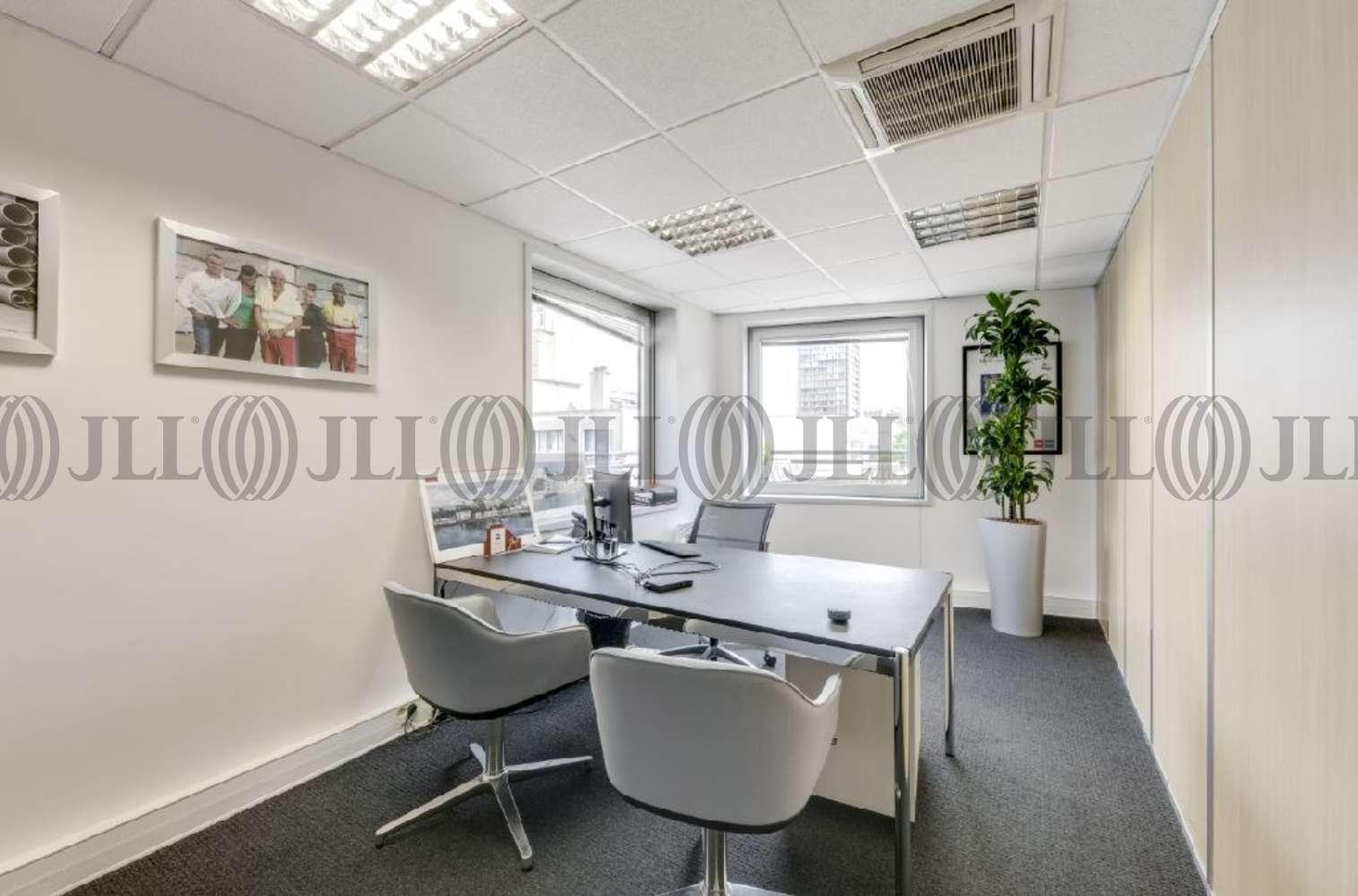 Bureaux Boulogne billancourt, 92100 - 86-88 RUE DU DOME - 9582161