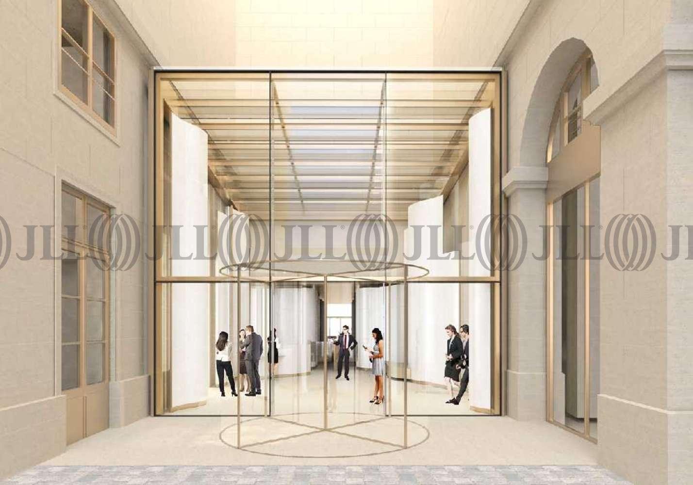 Bureaux Paris, 75008 - HOTEL DE LA MARINE - 9583684