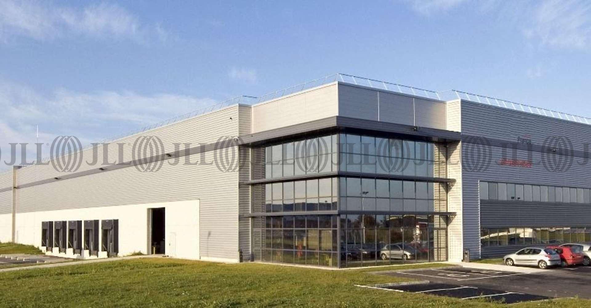 Plateformes logistiques Baule, 45130 - PARC D'ACTIVITES SYNERGIE VAL DE LOIRE - 9585975