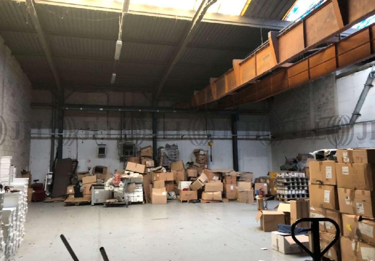 Activités/entrepôt Argenteuil, 95100 - 12-14 RUE JEAN PIERRE TIMBAUD - 9586601