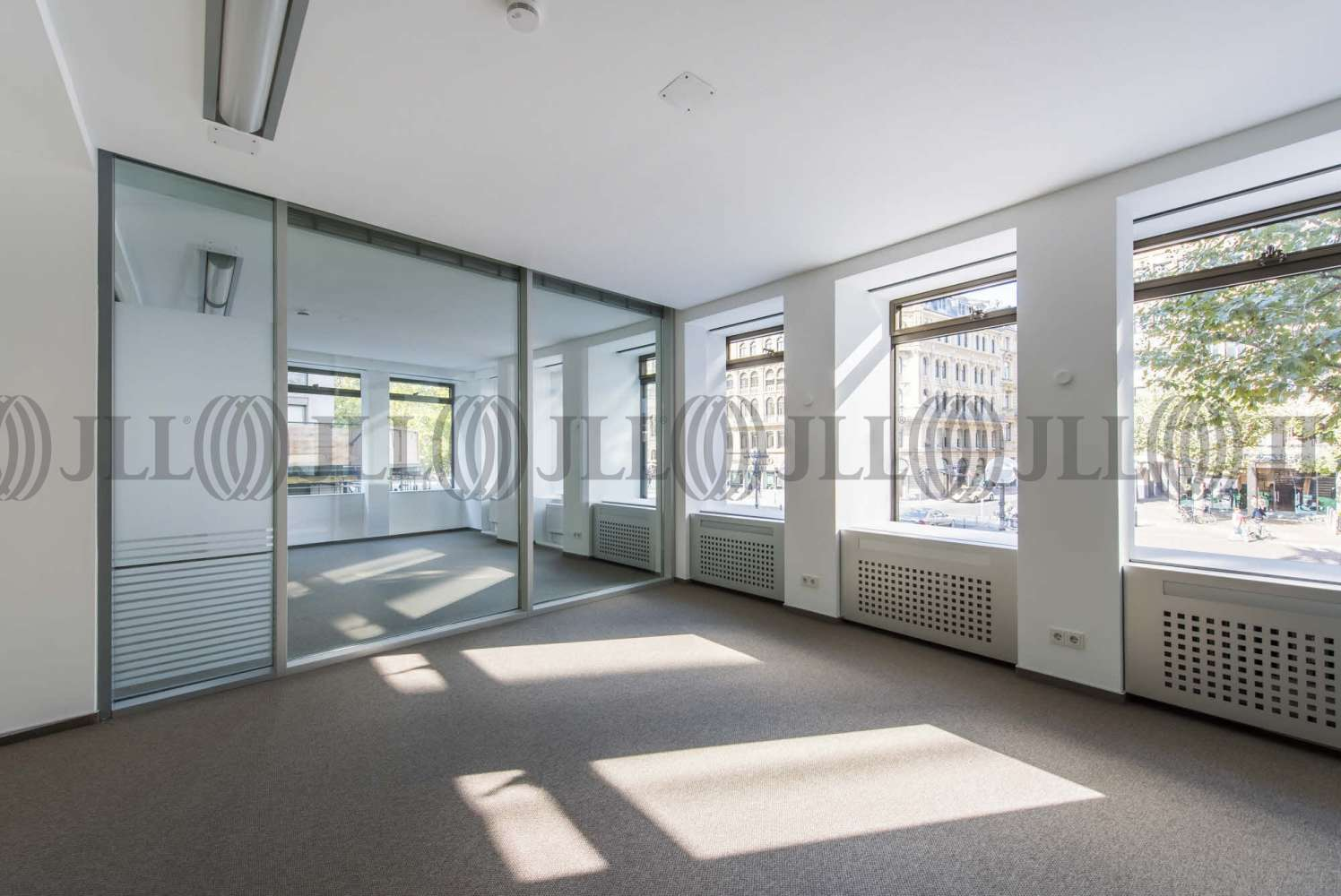 Büros Frankfurt am main, 60311 - Büro - Frankfurt am Main, Innenstadt - F0088 - 9589079